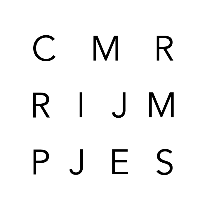 CMR rijmpjes